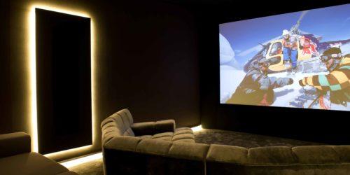 NextVision cinema 2