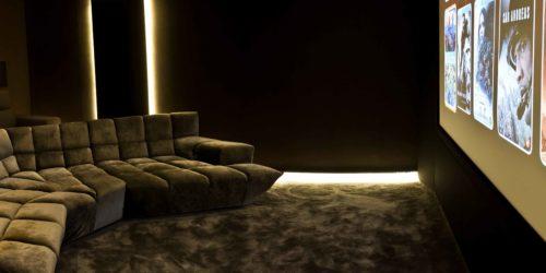 NextVision cinema