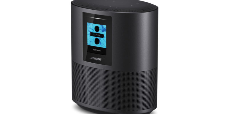 bose home speaker 500 - Next Vision
