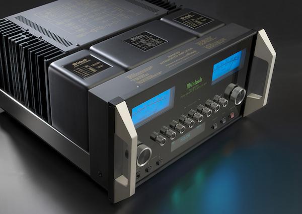 Amplificateur McIntosh MA9000